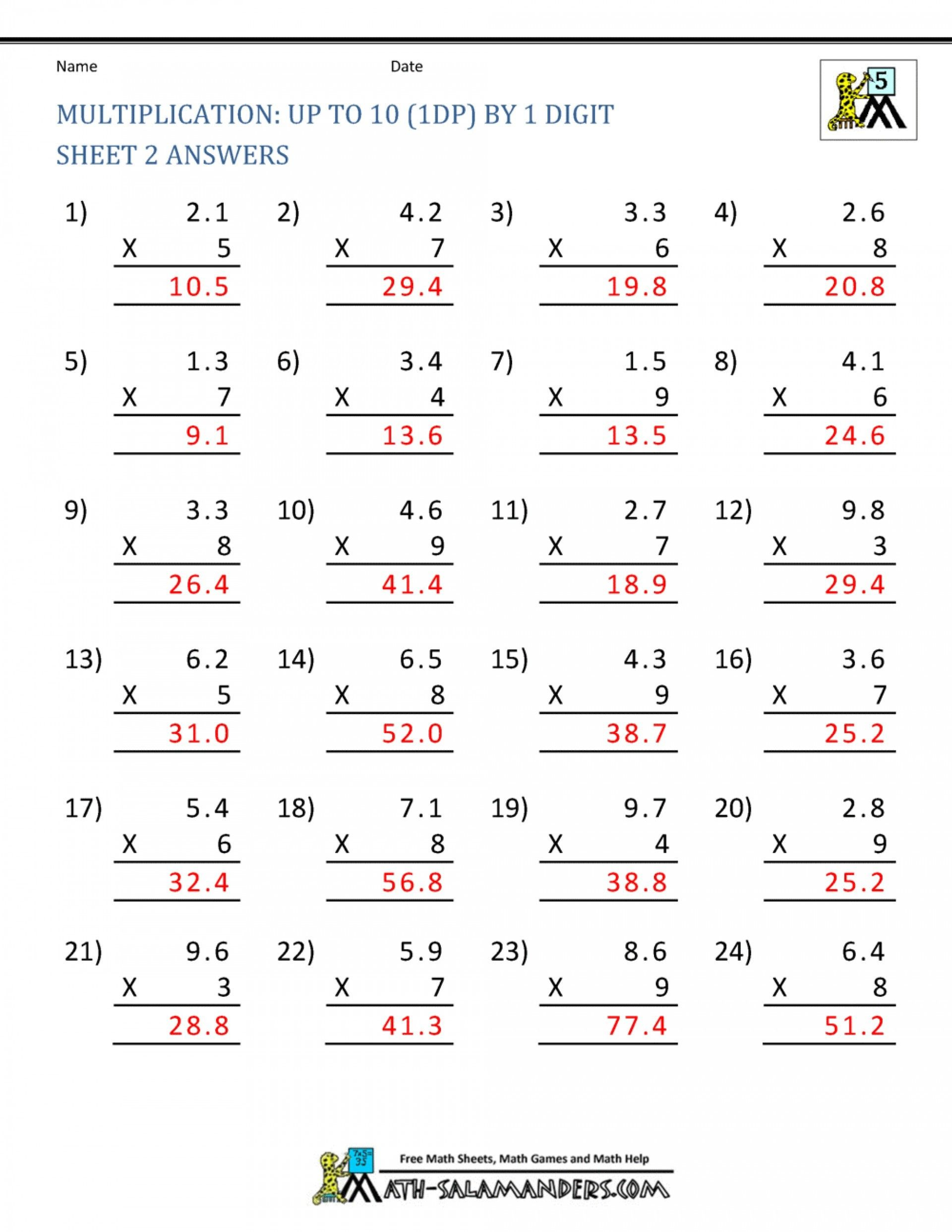 hight resolution of Division Worksheet K 5   Printable Worksheets and Activities for Teachers