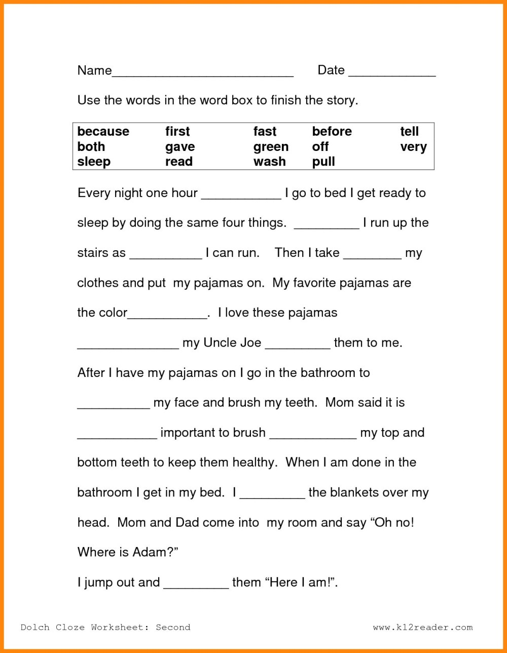 medium resolution of Dialogue Worksheet For 4th Grade   Printable Worksheets and Activities for  Teachers