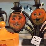 Halloween Pumpkin Ornament $12 each