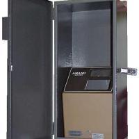 Closed-Back Dust-Resistant Enclosures