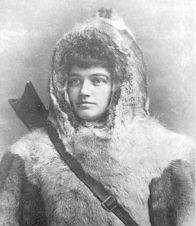 Josephine Peary