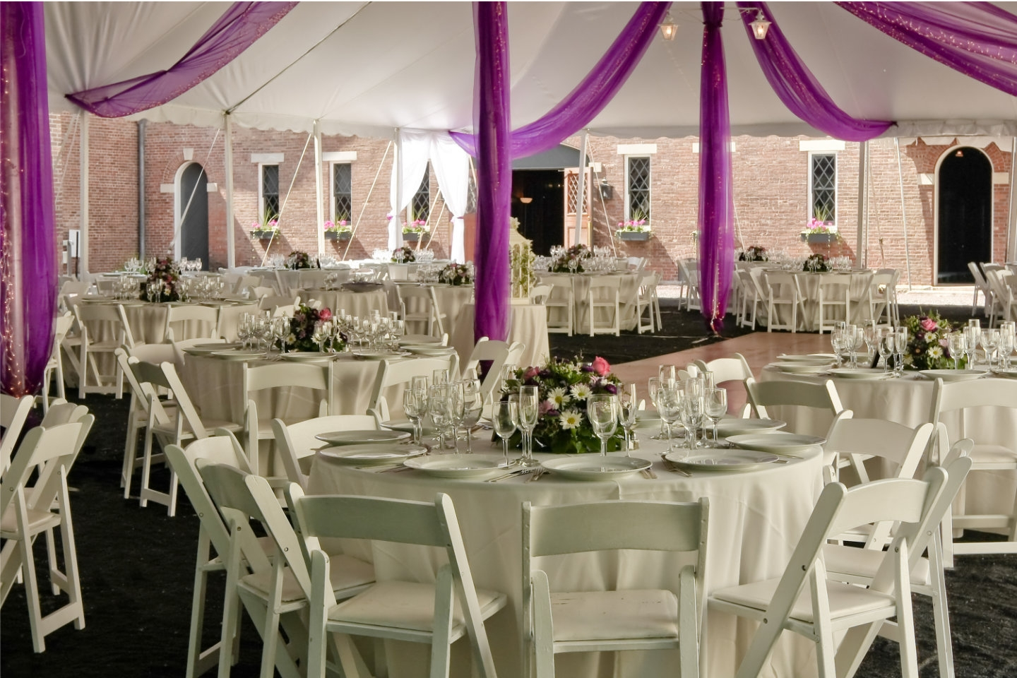 chair cover rentals dearborn mi folding daiso home time to play party tents tables chairs