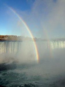 Niagara Falls Canada - RAHA1