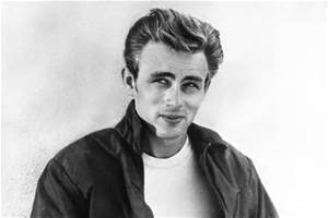 James Dean Killed in Car Crash September 30, 1955