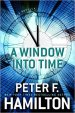 Cover of A Window Into Time