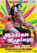 Cover of Action Replayy