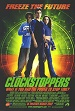 Cover of Clockstoppers