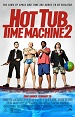 Cover of Hot Tub Time Machine 2
