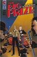 Cover of The Big Prize: The Timedrifter's Saga #1