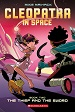Cover of Cleopatra In Space #2