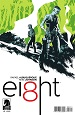 Cover of Ei8ht #2 of 5