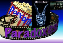 Popcorn Paradoxes: The Philosophy of Time Travel