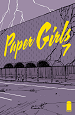 Cover of Paper Girls #7
