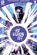 Cover of The Revisionist #1