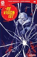 Cover of The Revisionist #4