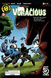 Cover of Voracious #3 of 4
