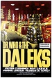 Cover of Doctor Who and the Daleks