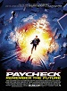 Cover of Paycheck