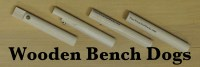 DIY Wood Bench Dogs Wooden PDF woodworking plans kitchen ...