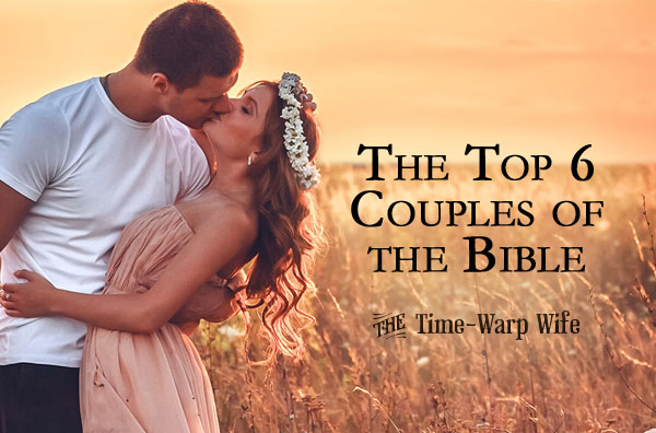 the top 6 couples