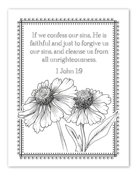 """A Virtuous Life"" Bible Study – Week 4"