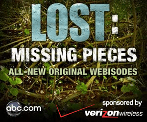 Lost - Missing Pieces