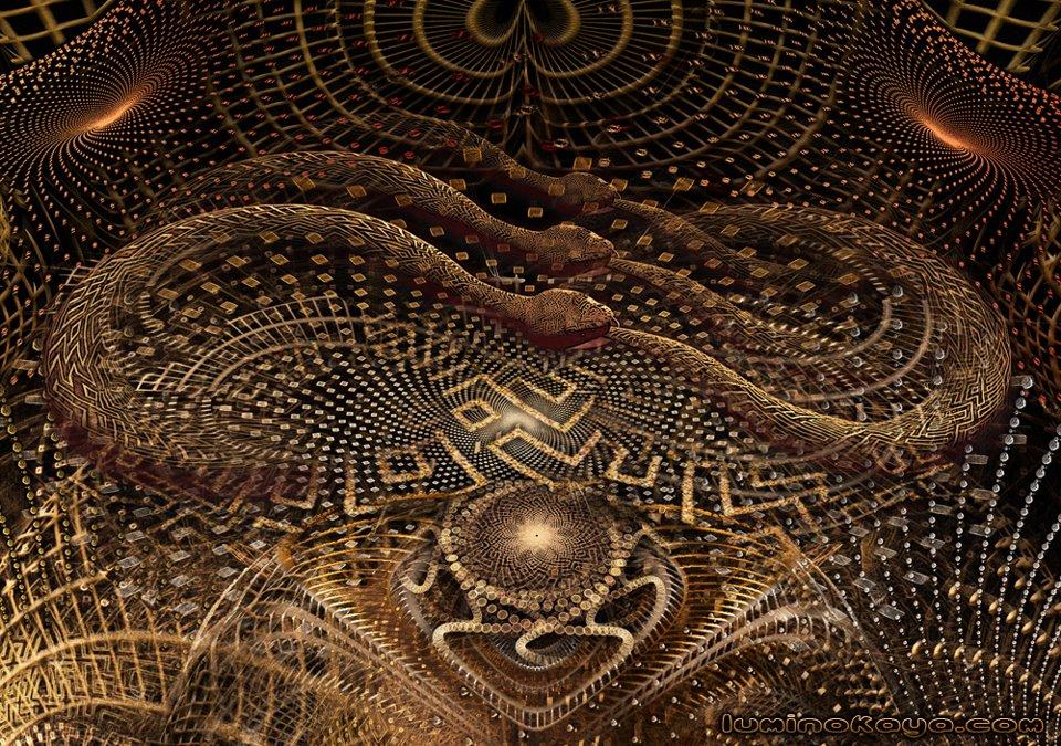 serpent wow
