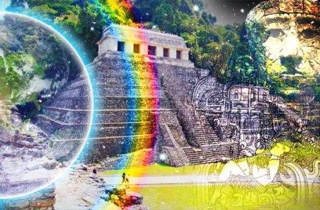 Temple of Inscriptions TimeWaves Webinar