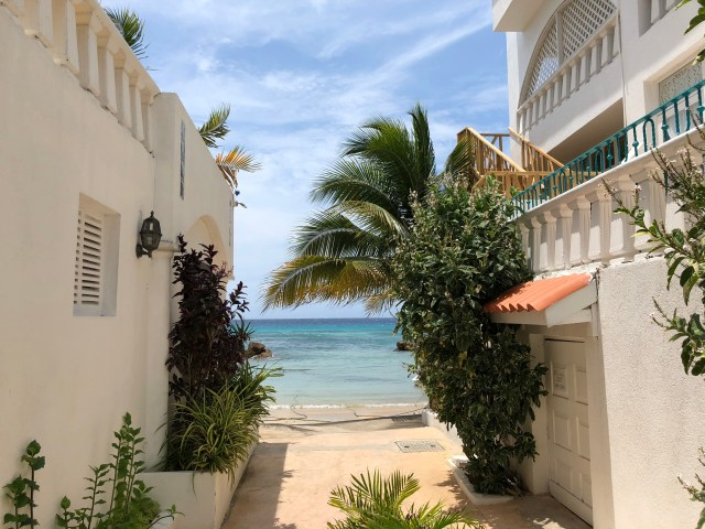 The Franklyn D. Resort is owned and operated by people born and bred in Jamaica.