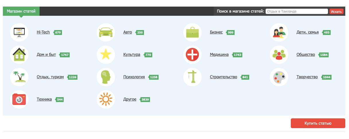 Text.ru.