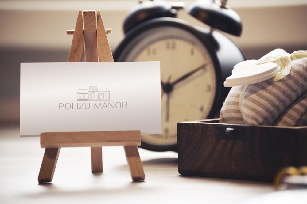 Polizu Manor Logo