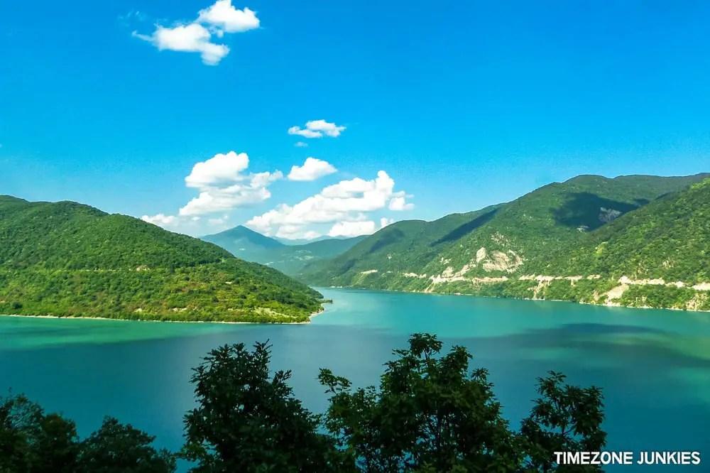 things to do in georgia mountains
