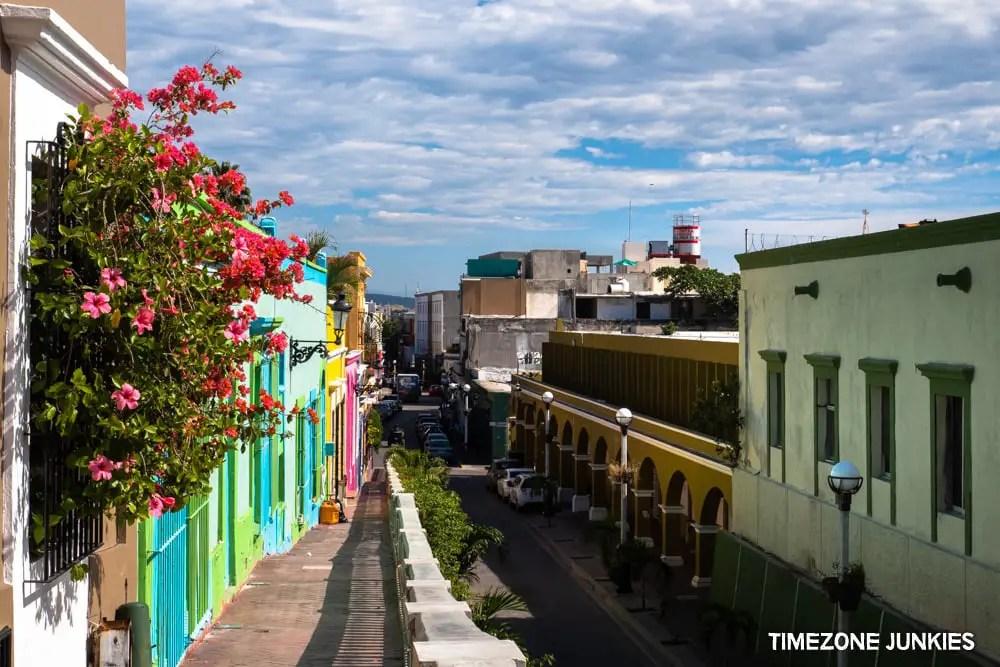 mazatlan mexico things to do