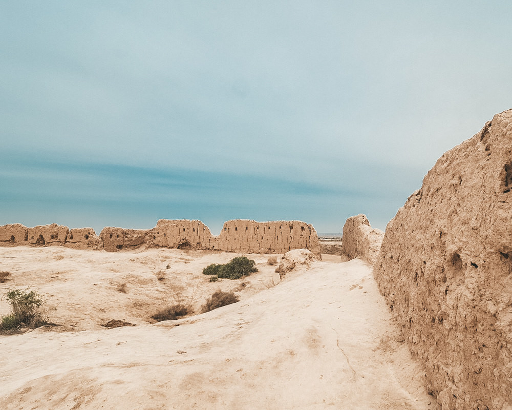 uzbekistan tourist attractions
