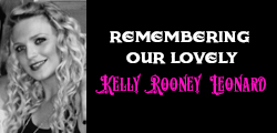 Remembering Our Lovely Kelly