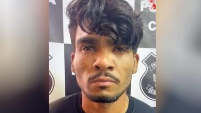Serial Killer Lázaro Barbosa