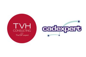 TVH Consulting Cadexpert Rapprochement stratégique SAP