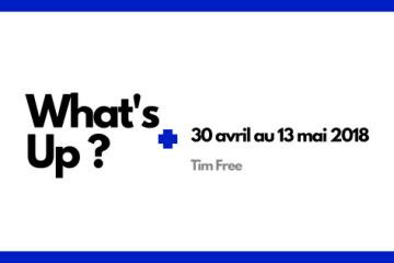 What's up Tim Free SAP