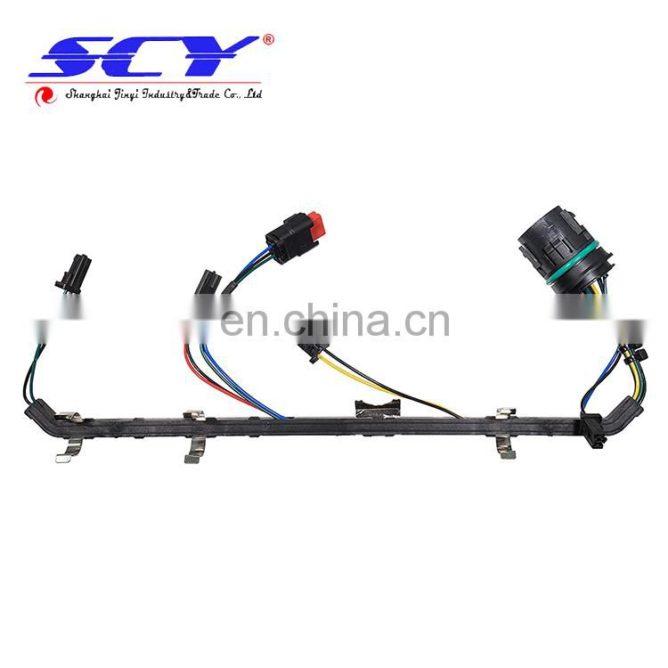 Fuel Injector Wiring Harness Suitable for FORD F-250 F-350