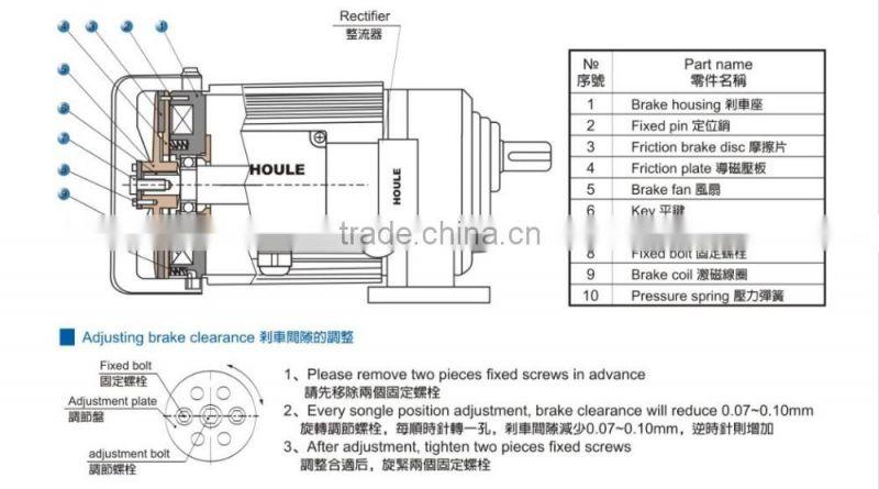 wiring trailer drum brakes