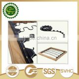 sofa spring clip strip bed with underneath storage oke 4420 for of profiles from china suppliers