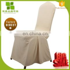 Chair Covers Direct From China Teak Chaise Lounge Chairs Outdoor Fancy Wedding Decoration With Side Pleats For