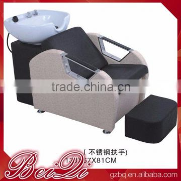 backwash chairs for sale swivel chair eames beiqi guangzhou hot used hair salon equipment back wash basin unit shampoo of from china suppliers 101818685