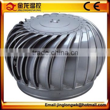 power roof mounted air exhaust fan