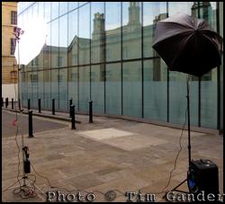 mobile studio photo lighting