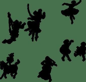 dancer_silhouettes
