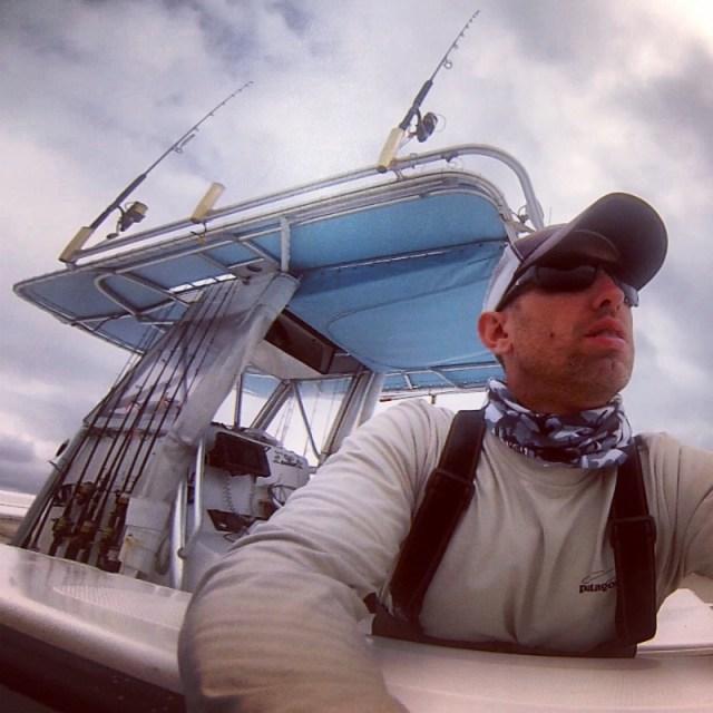 Offshore Florida
