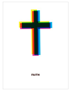 timhenning-white-30x40cm-1-faith