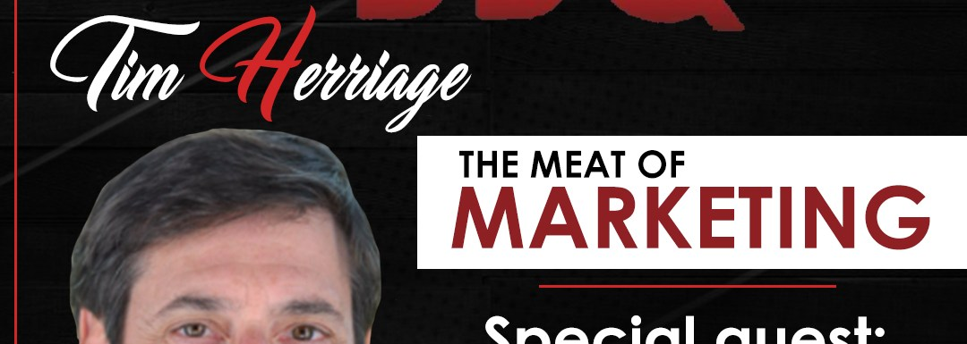 The Meat of Marketing with a Smoking CMO