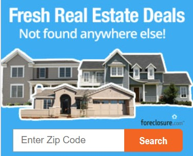 Find Foreclosures Nationwide